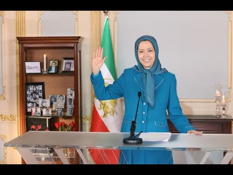 Maryam Rajavi's Message on the World Day Against the Death Penalty