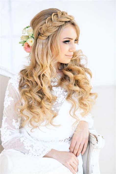 2016 Stunning Braided Wedding Hairstyles