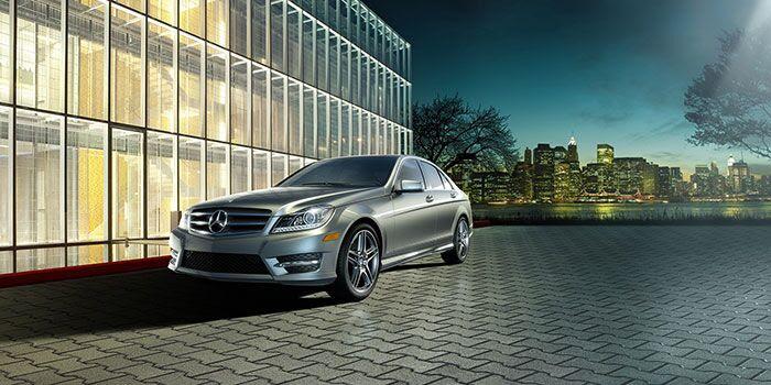 Napleton's Autowerks, Inc. (Loves Park) | New Mercedes ...