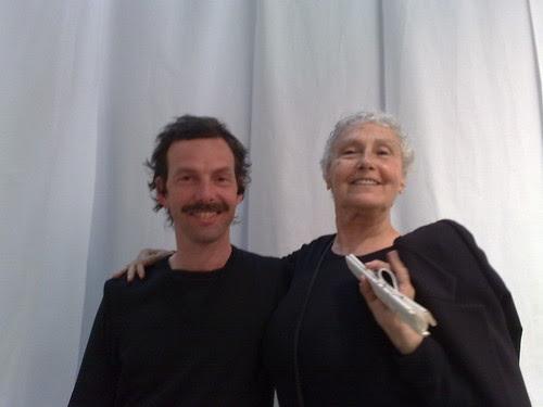 Renata Boero & Fabrizio Prevedello by durishti
