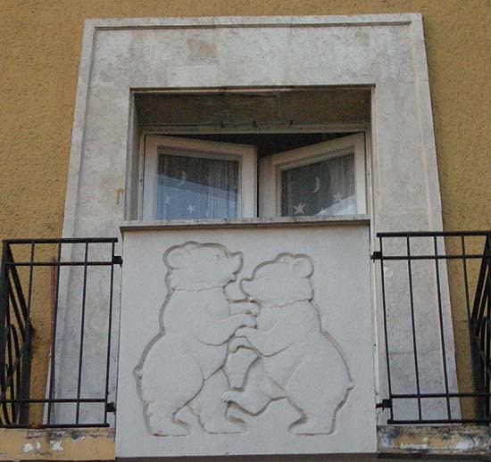 Két Medve