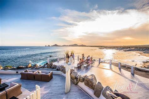 "The terraces at ""Sunset Da Mona Lisa"" Cabo san Lucas"