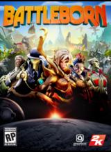 Battleborn + Firstborn DLC