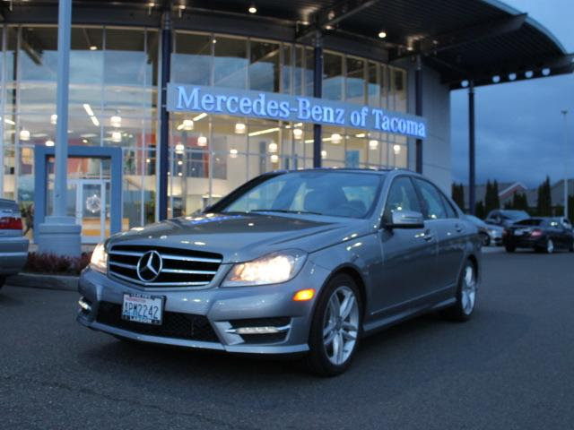 2014 Mercedes-Benz C-Class Tacoma, WA for Sale in Tacoma ...