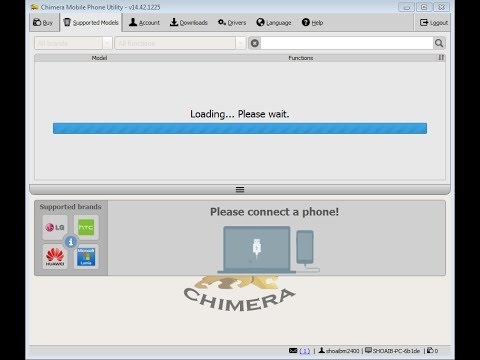 CHIMERA Tool Free Download 100% Tested