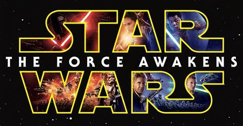 SummerStarz Movies   Star Wars: The Force Awakens   Go