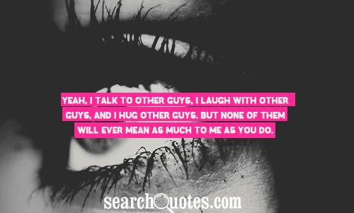 Noone Understands Me Like You Do Quotes Quotations Sayings 2019