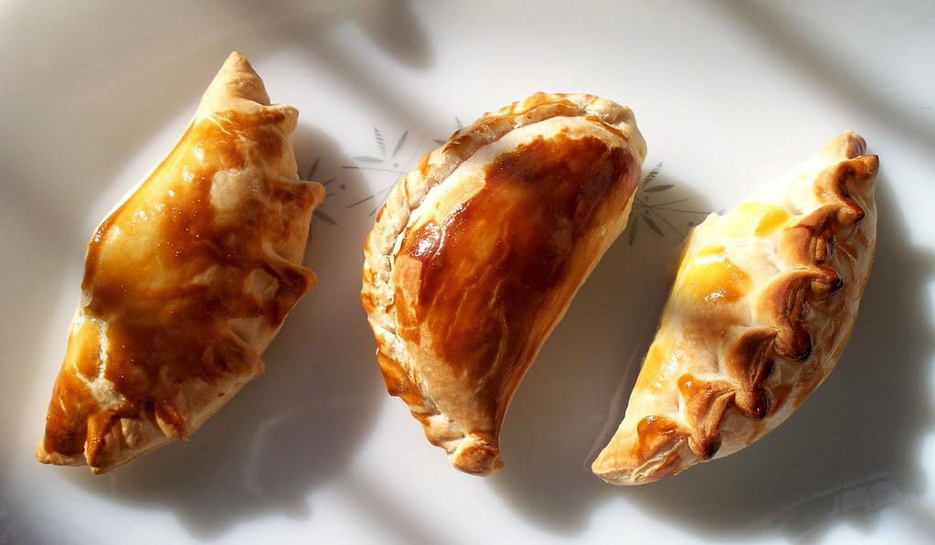 Empanadas de Humita by katiemetz, on Flickr