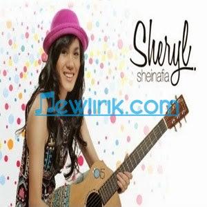 Sheryl Sheinafia - RASA SUNYI