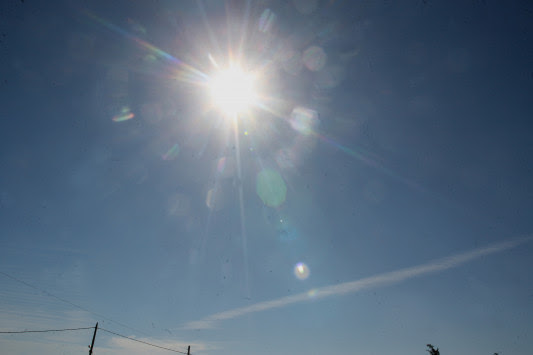 Καιρός: Νέα άνοδος της θερμοκρασίας την Παρασκευή