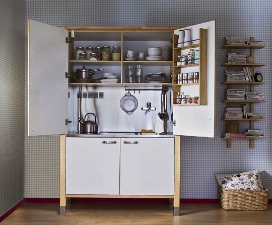 IKEA Mini Kitchen