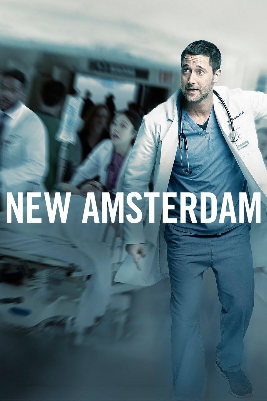 """Résultat de recherche d'images pour """"new amsterdam serie 2018"""""""