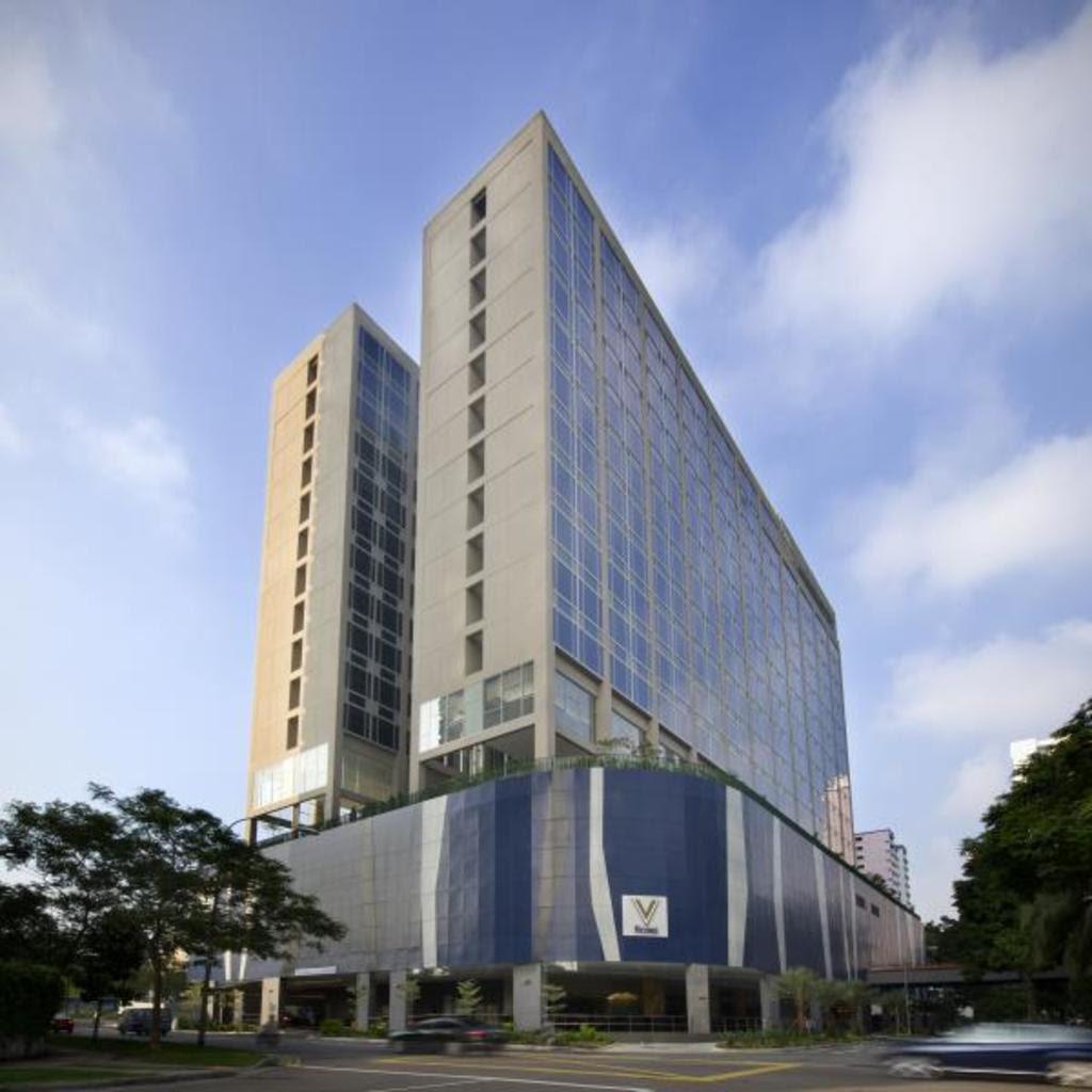 Top 20 khách sạn Singapore được đánh giá cao nhất đầu năm 2021 do Agoda và Booking đánh giá!