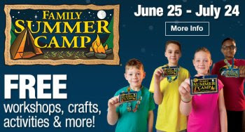 summer camp 2016 bass pro