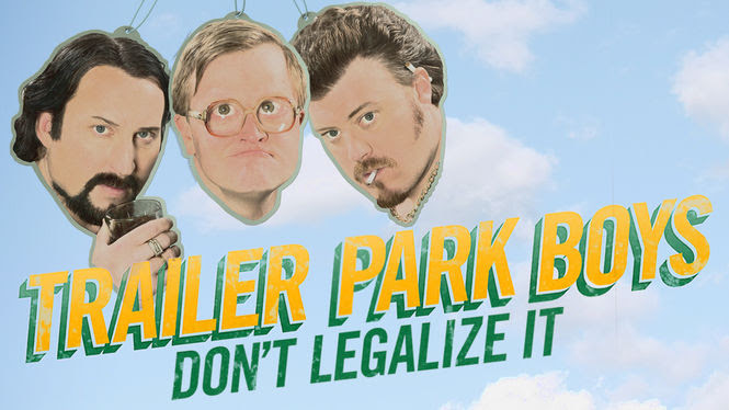 Trailer Park Boys: Don't Legalize It | filmes-netflix.blogspot.com