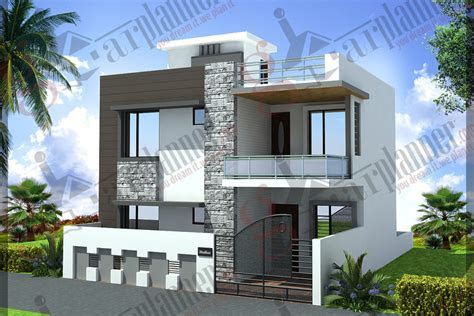 home design duplex house plans floor ghar house plans