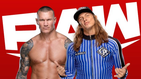 Watch WWE Raw 10/18/21 October 18th 2021 Online Full Show Free