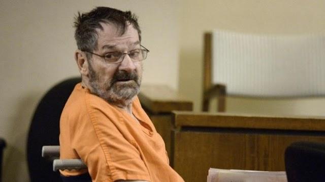 Jury recommends death for Kansas killer