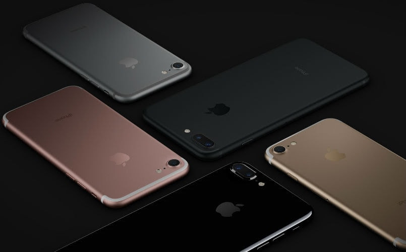 Image result for apple iphone 7 variants