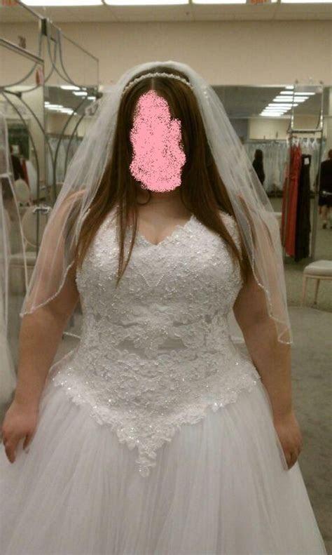 Big Bust Brides
