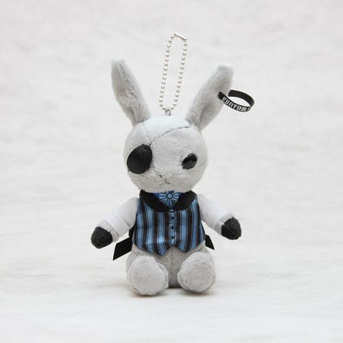 "Black Butler: Black Label"" Bitter Rabbit Mini Ciel /"