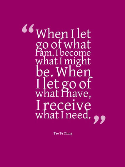 The 60 Best Letting Go Quotes