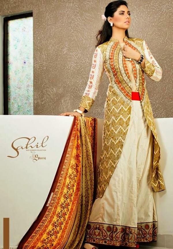 Girls-Women-Wear-Beautiful-New-Winter-Autumn-Clothes-2013-14-by-Shariq-Textile-20