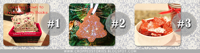 The PINcentive Blog Hop Week 13 Winners via Cropped Stories