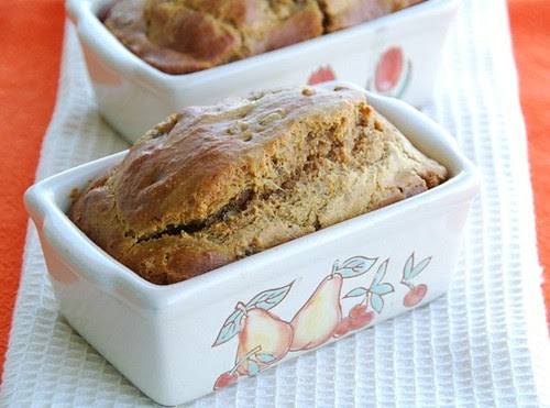 Orange, Date, and Pecan Bread