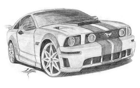 car drawings  lucas cunha  coroflotcom