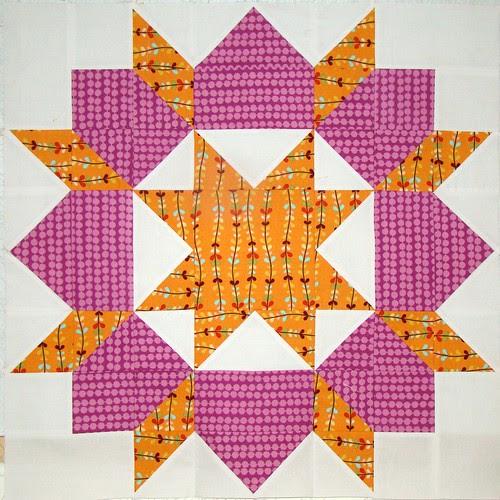 Swoon Block #5