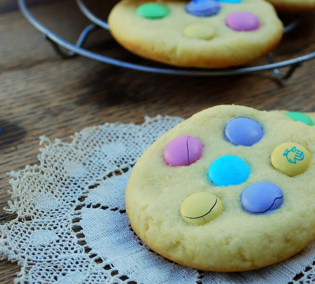 Colassal Sugar Cookies 2