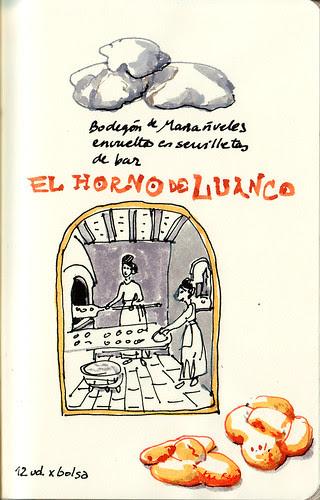 Marañueles by aidibus
