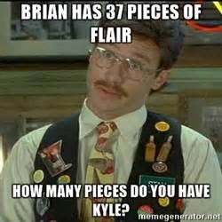 Office Space Quotes Flair Stan