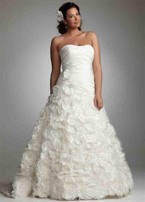 Plus Size Wedding Dress Sewing Patterns   Wedding and