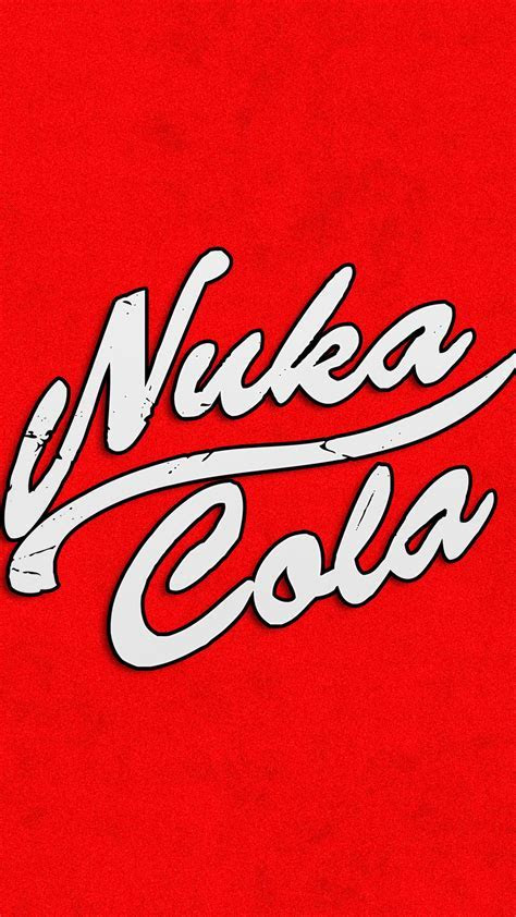 Nuka Cola 1080 x 1920 HD Wallpaper