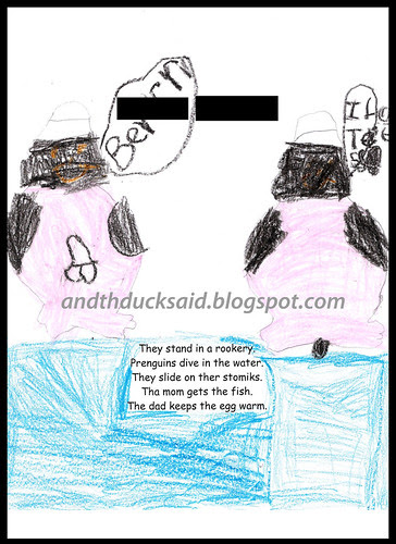 Penguin Picture (2)