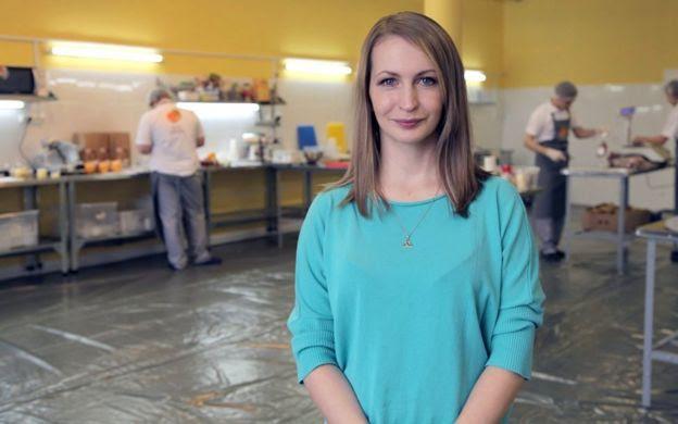 Galiya Galieva