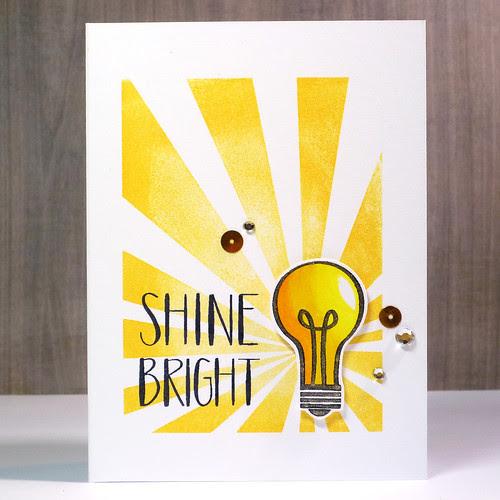 Neat & Tangled: Sparkle & Shine and Sunburst
