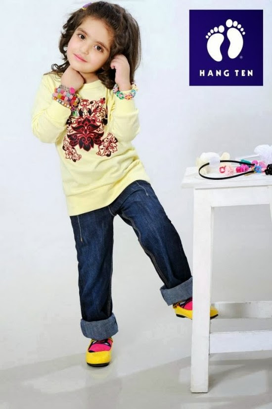 Kids-Baby-Baba-Beautiful-Fall-Winter-Wear-New-Clothes-2013-14-by-Hang-Ten-15