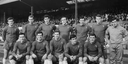 Avatar of Remembering Chelsea's first game in Munich: 1860 in 1966, tremendous Tambling and post-match revelry | Official Site
