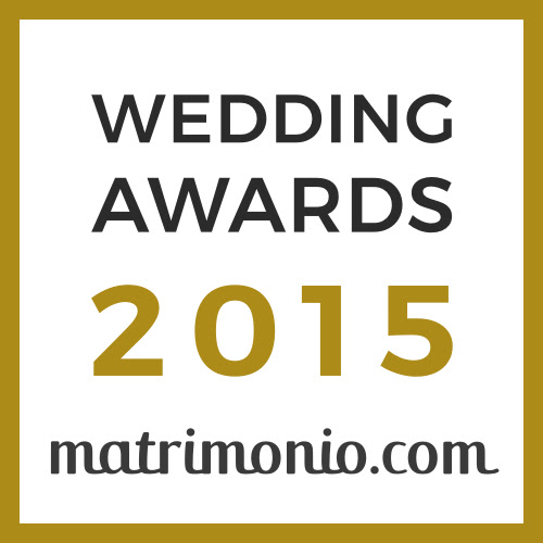 La Quintana, vincitore Wedding Awards 2015 matrimonio.com