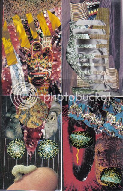 MUTWAWA- Necro Zulu art by Leo Heinzel