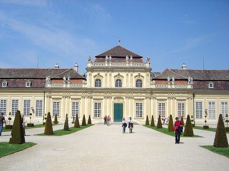 File:Wien Schloss Belvedere DSC02997.JPG