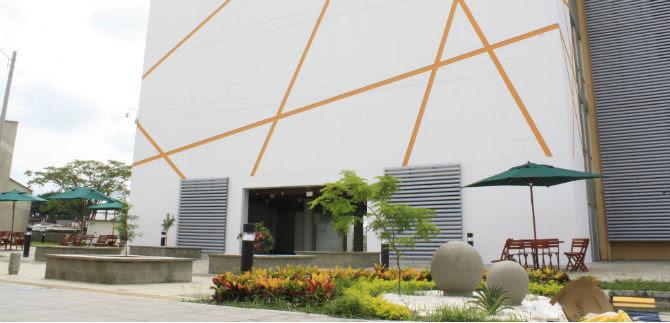 Sena inaugura Centro de Diseño Tecnológico en Aguablanca, este jueves