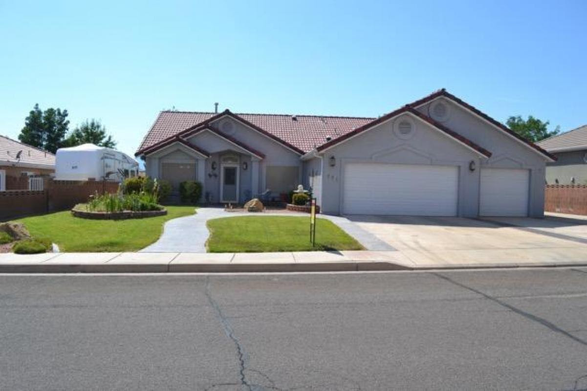 Power Realty Group 221 W 1160 St George Ut 84770