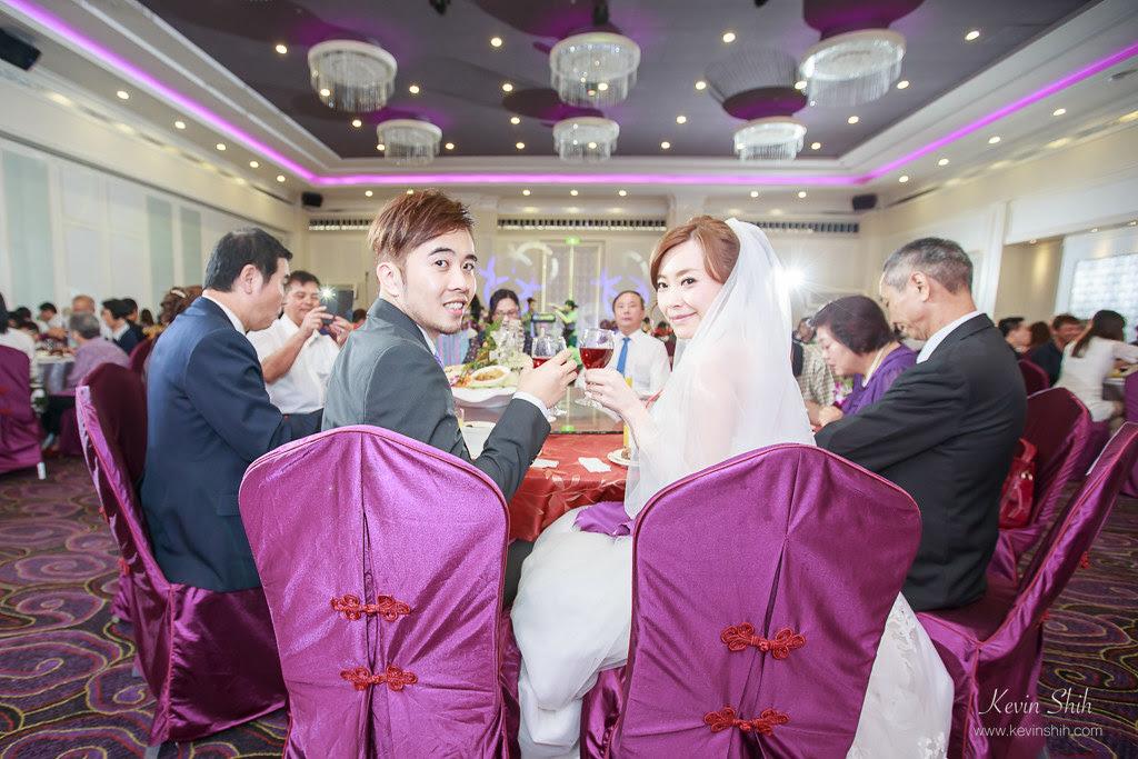 桃園綠光花園-婚禮記錄