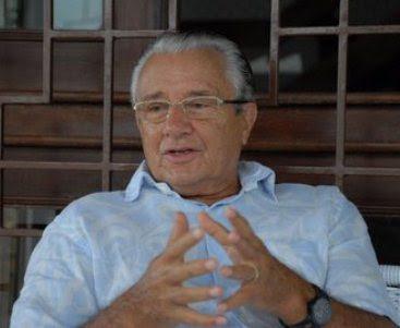 Ex-governador Zé Reinaldo
