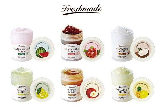 Resultado de imagen para skinfood freshmade