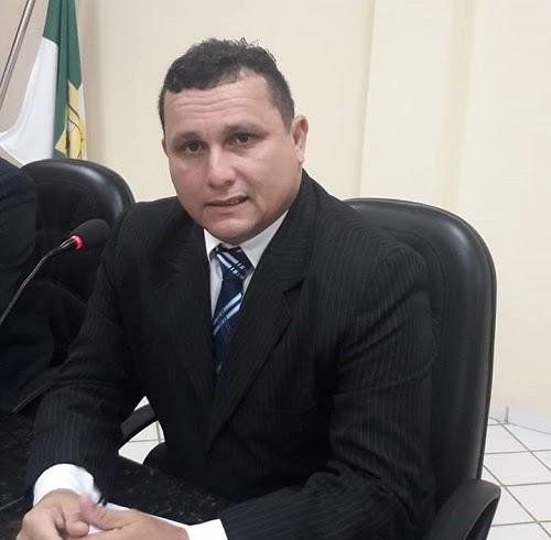 Poço Branco: Vereador Júnior denuncia a situação de insegurança no município